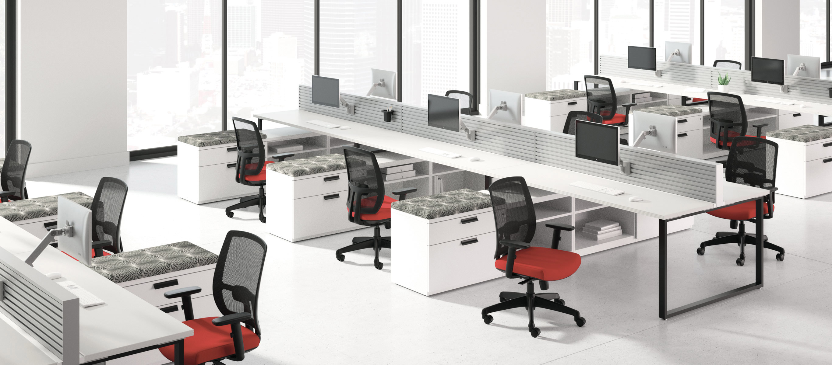 Total Office | Office Furniture | Office Solutions | Colorado Springs, CO