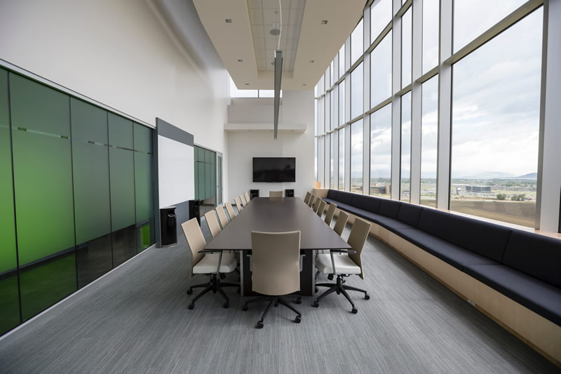 factors to consider when relocating your office