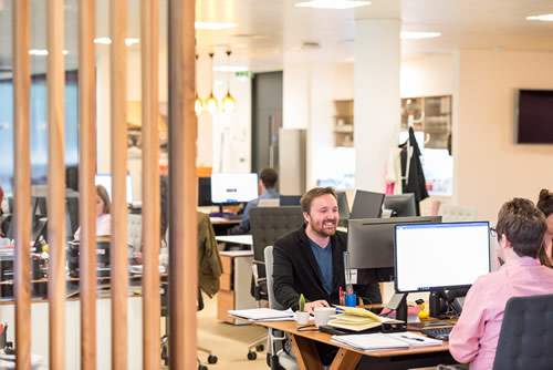 What is Office Life and Why Does it Matter?