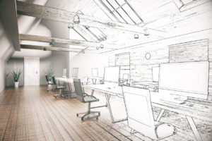 commercial office furniture design