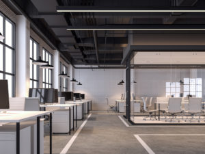office space planning and design Colorado Springs, CO